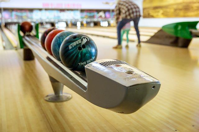 Bowling (Sommerfest-Ideen)