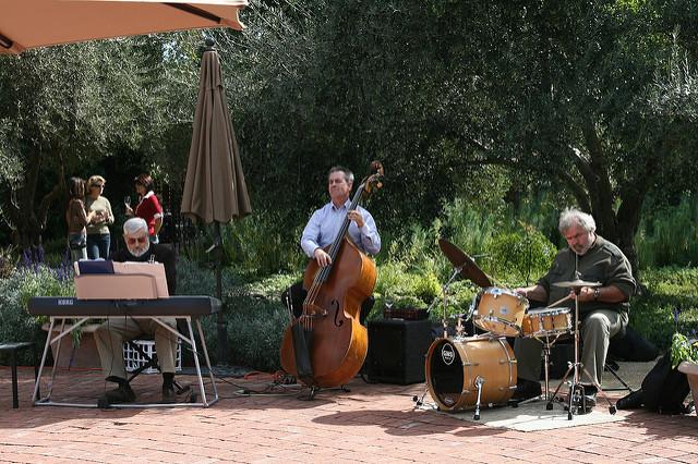 Jazz Combo (Sommerfest-Ideen)